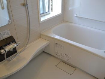 千葉県白井市 T様邸在来浴室からユニットバスリフォーム事例