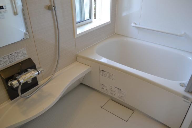 白井市 T様邸 在来浴室からユニットバスリフォーム事例