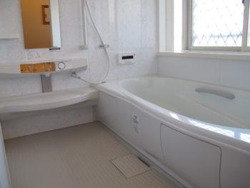 柏市 Y様邸 在来浴室からユニットバスへのリフォーム事例