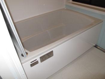 市川市 K様邸 セキスイハイムの浴室リフォーム事例