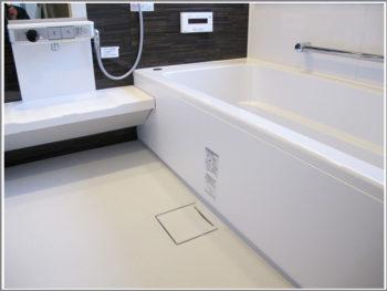 千葉県柏市 H様邸在来浴室からユニットバスへのリフォーム事例