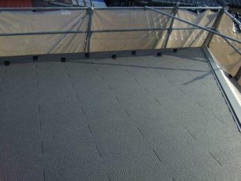 柏市 K様邸 屋根葺き替え・外壁塗装リフォーム事例