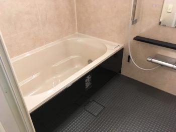 印西市 Y様邸 公団マンションの浴室リフォーム事例