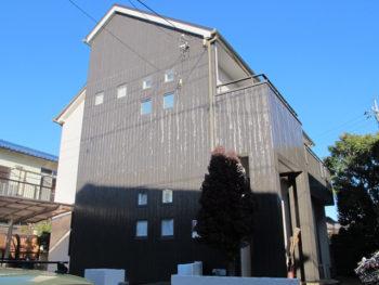 柏市 Y様邸 屋根外壁塗装リフォーム事例
